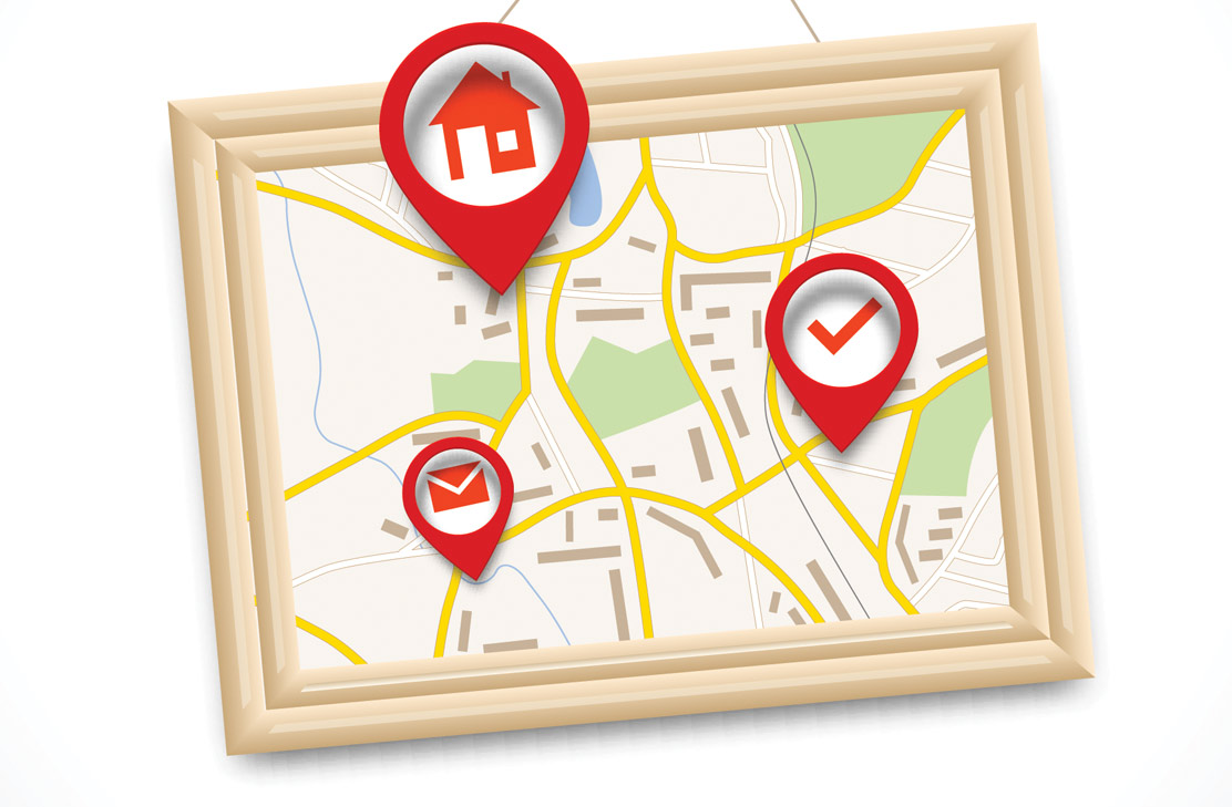 Google Searches and Local Intent