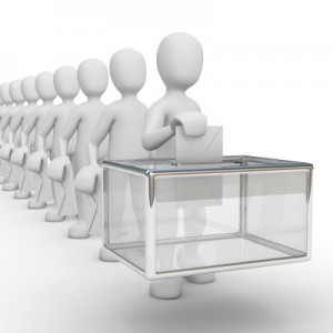 Backlinks are like votes for your website. (Image credit: kostax / 123RF Stock Photo)