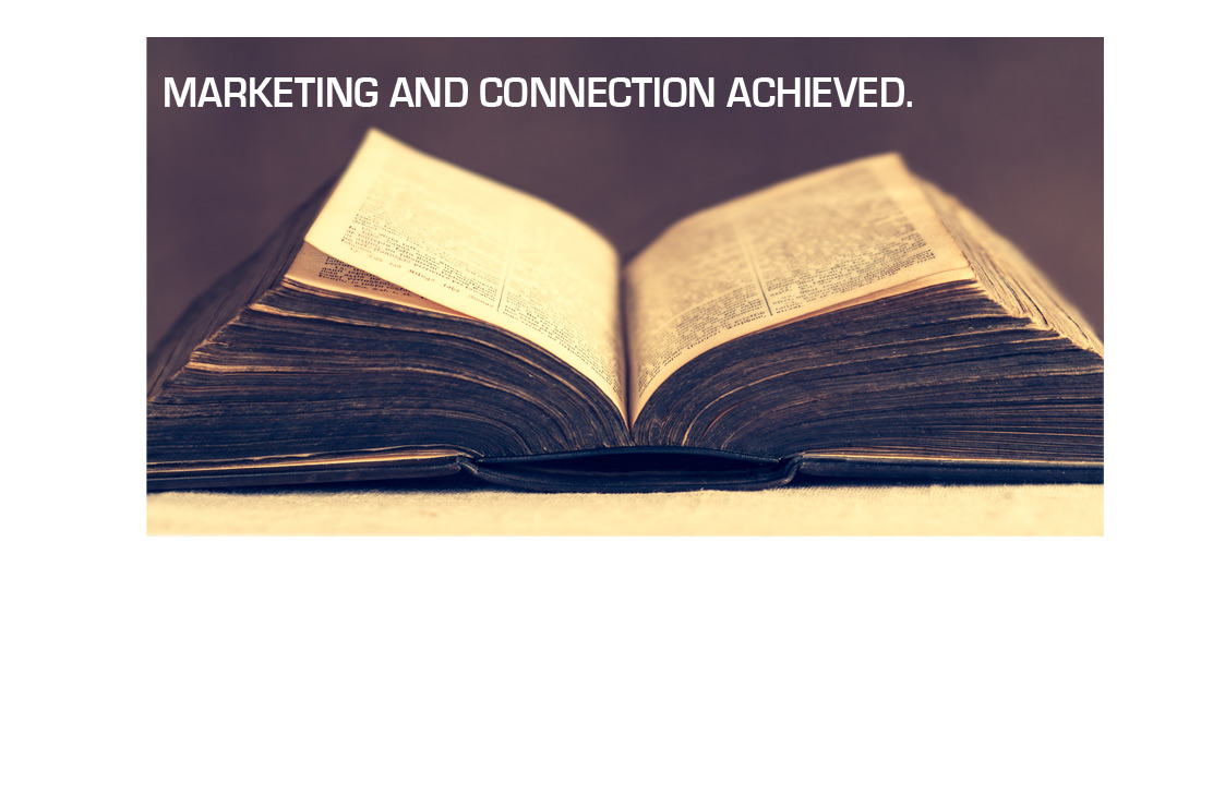 """marketing is everything When i was looking for a pithy marketing quote to grab your attention for this article, i came across an interesting piece """"marketing is everything."""