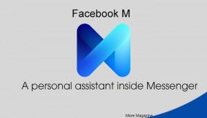 Facebook-M1