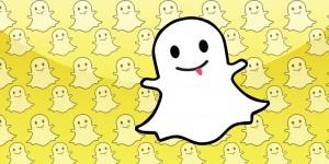 Snapchat - Social Media Marketing