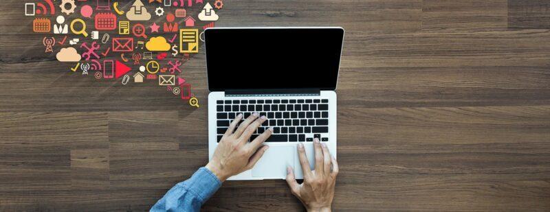 Developing Digital Strategies in the B2B Space