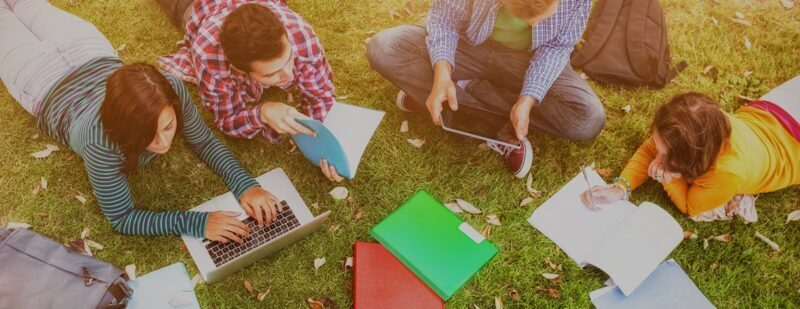 Re-targeting Ads Result in 83% Growth in Admits for Public University