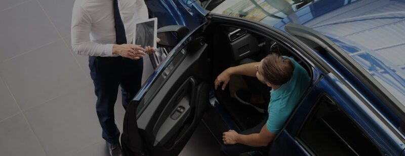 Auto Dealer Grows Share with Strategic Geo-Targeting