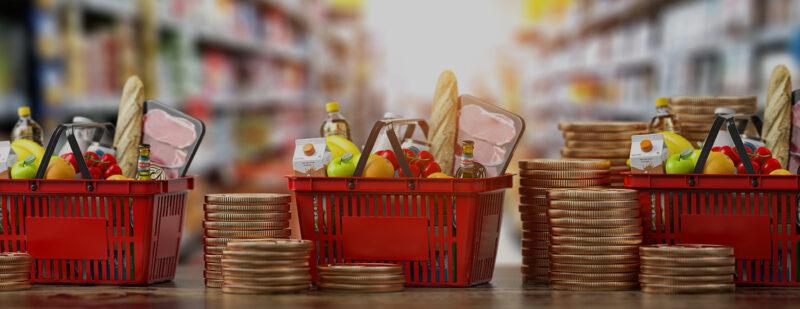 Food Bank Improves Donations 23%